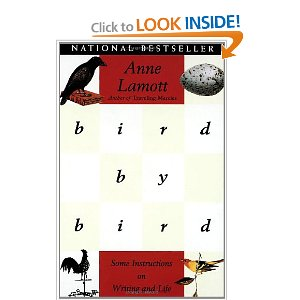 Cover image of Bird by Bird