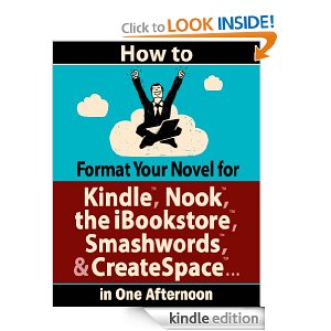 Cover image of Format Your Novel by Ed Ditto