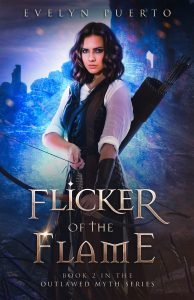 Flicker of the Flame cover